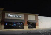 Paul's Oasis