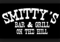 Smittys Bar and Grill On the Hill