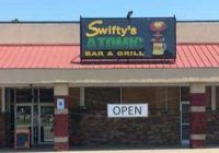 Swifty's Atomic Bar & Grill