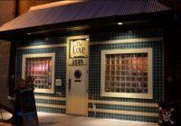 The Cove Bar