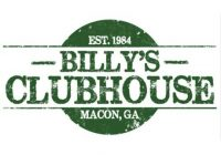 Billy's Clubhouse