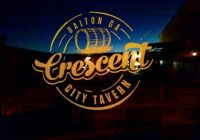 Crescent City Tavern