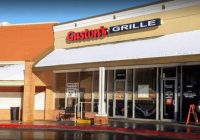 Guston's Grille