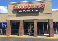 Guston's Grille - Woodstock