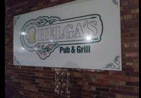 Helgas Pub & Grill