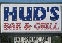 Hud's Bar & Grill