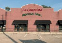 La Conquista Mexican Grill