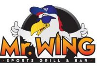 Mr. Wing Sports Grill and Bar
