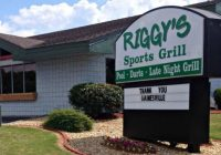Riggy's Sports Grill