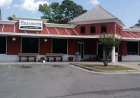 Tailgate Sports Bar & Grill - Savannah