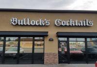 Bullock's Country Attitudes