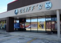 Cliffs Bar & Grill