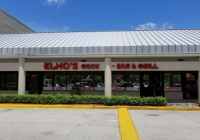 Elmo's Rock Bar & Grill