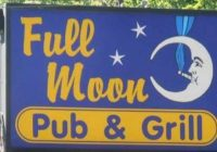 Full Moon Pub & Grill