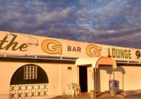 G Bar G Mesa