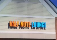 Half Note Restaurant & Lounge