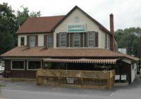Hershey's Restaurant