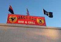Jackass Bar & Grill