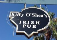 Kitty O'Sheas Irish Pub - Orlando