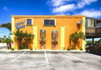 Lou's Blues - Indialantic, FL