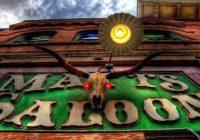 Matt's Saloon