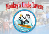Monkey's Uncle Tavern