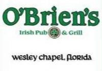 O'Brien's Irish Pub - Wesley Chapel