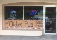 Oldies Pub