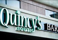 Quincy's - Rockville