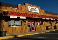 Riverbay Roadhouse