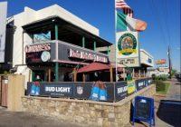 Rosie McCaffrey's Irish Pub
