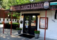 Second Chance Saloon