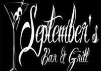 Septembers Bar & Grill