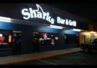 Sharks Bar & Grill - Largo
