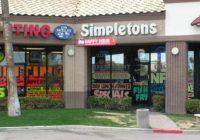 Simpleton's