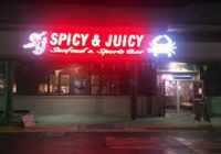 Spicy & Juicy Orlando