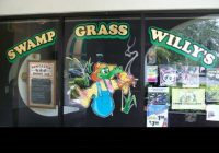 Swampgrass Willy's