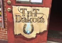TNT Dakota Saloon