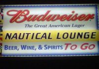 The Nautical Lounge