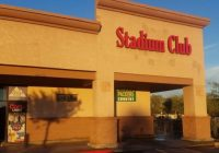 The Stadium Club - Chandler