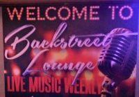 Backstreet Lounge