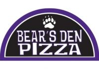 Bears Den Pizza