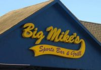 Big Mikes Sports Bar and Grill