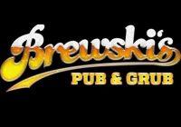 Brewski's Pub & Grub - LR