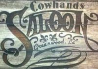 Cowhands Saloon