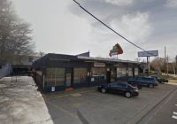 Coyotes Bar & Grill - LA