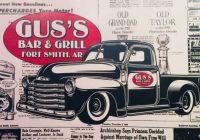 Gus's Bar & Grill - AR