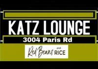 Katz Lounge