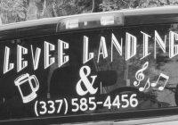 Levee Landing