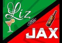Liz and Jax